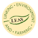 Leaf - Linking Envronment and Farming